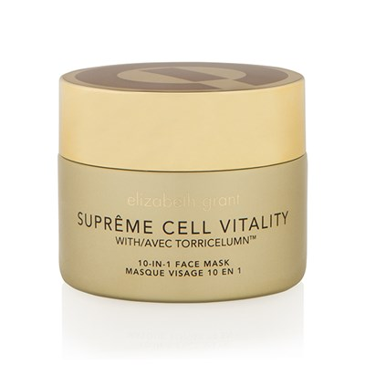 Elizabeth Grant Supreme Cell Vitality 10 in 1 Mask 100ml