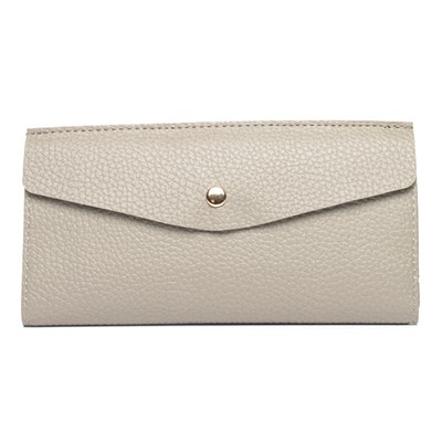 Stud Foldover Purse