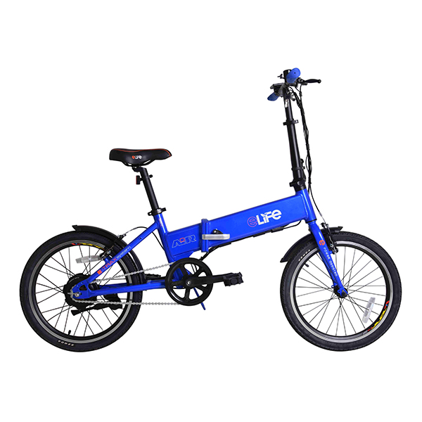 £100 off all eLife Electric Bikes