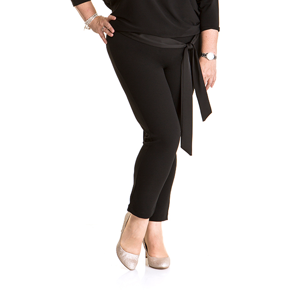 Just Be You Tuxedo Trouser