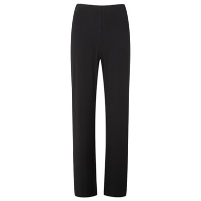 Lavitta Wide Leg Jersey Trouser 31in