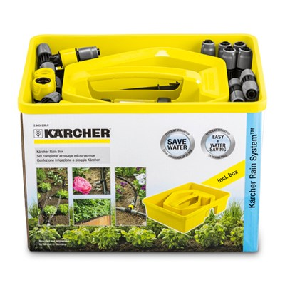 Karcher Universal Irrigation Box