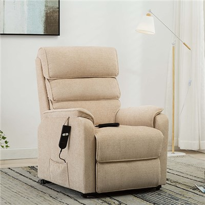Henley Rise and Recliner with Heat and Massage