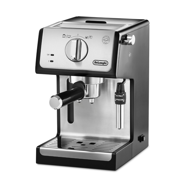DeLonghi ECP35.31 Traditional Espresso No Colour