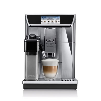 Delonghi ECAM650.85.MS Primadonna Elite Experience Bean To Cuo Coffee Machine