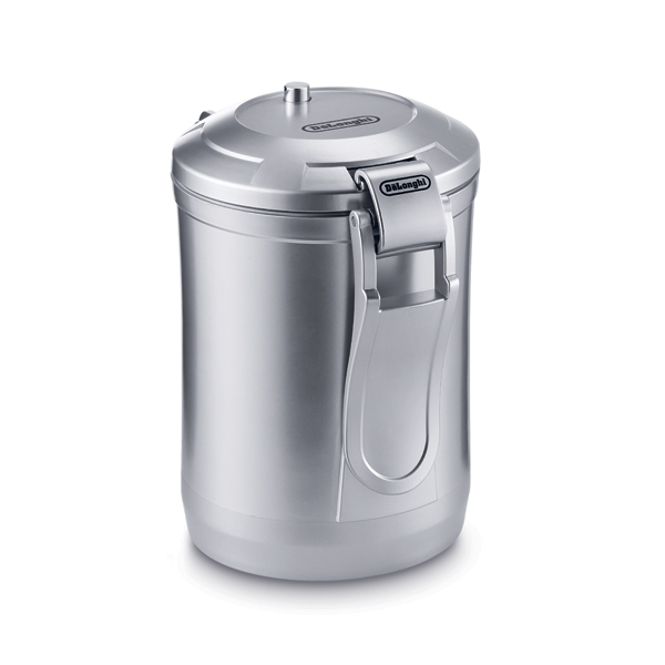 Delonghi Vacuum Coffee Canister DECC500 No Colour