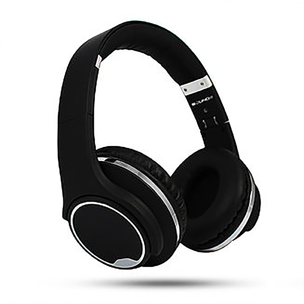 SoundZ SZ950 Twist Bluetooth Headphones Black