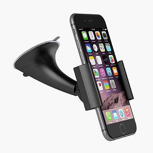 In-Car Universal 5 inch Smartphone Holder No Colour