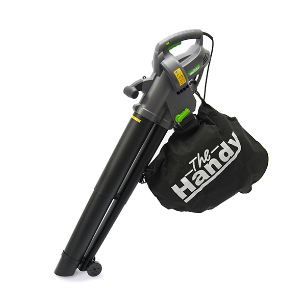 The Handy Thev3000 Garden Blow Vacuum 438005 Ideal World