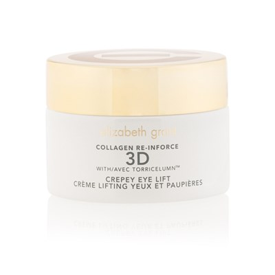 Elizabeth Grant Collagen Re-Inforce 3D Crepey Eye Lift 30ml