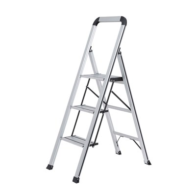 Wolf Slim Line 3 Step Ladder