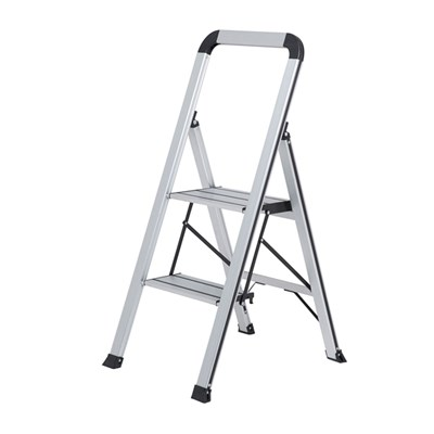 Wolf Slim Line 2 Step Ladder