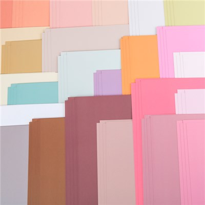 Adorable Scorable Cardstock Essential Colourways