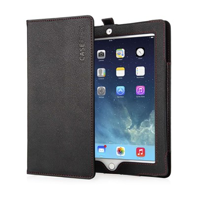 Caseflex Leather-Effect iPad 3 Case