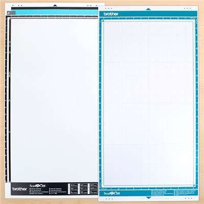 Brother ScanNCut Scanning Mat 12x24 with Low Tack Adhesive Mat 12x24