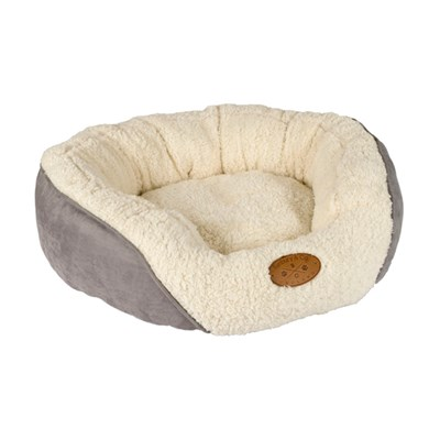 Luxury Cosy Dog Bed - Medium