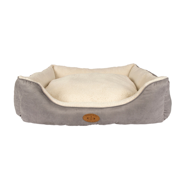 Luxury Dog Sofa Bed - Large No Colour