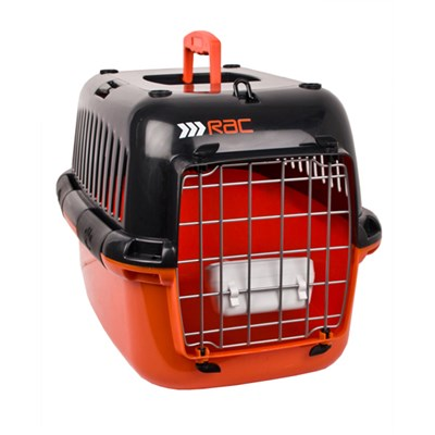 RAC Plastic Pet Carrier - Large