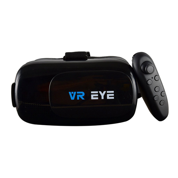 Bitmore VR Eye Headset v2.0 with Bluetooth Controller