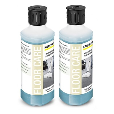 Twin-pack Karcher Detergent