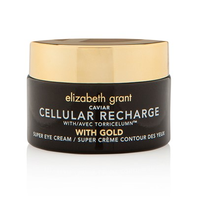 Elizabeth Grant Caviar Cellular Recharge Super Eye Cream with Gold 30ml