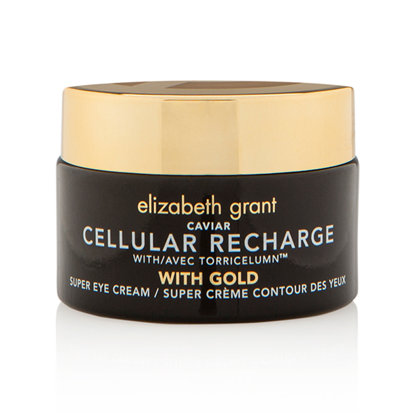 Elizabeth Grant Caviar Cellular Recharge Super Eye Cream with Gold 30ml No Colour