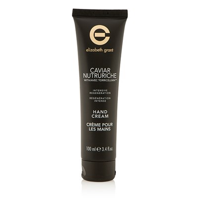 Elizabeth Grant Ultimate Caviar Nutruriche Hand Cream 100ml