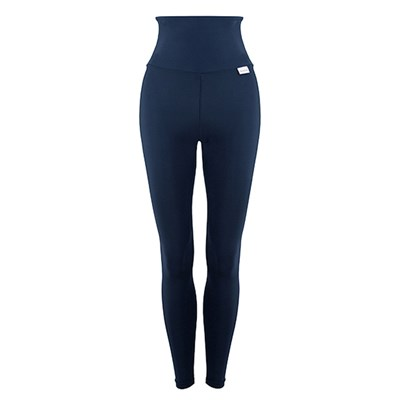 Proskins Intelligent Slim Range Plus High Waisted Full Length Leggings