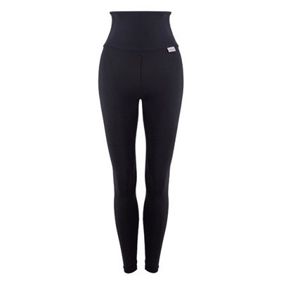 Proskins Intelligent Slim Plus Range High Waisted Full Length Leggings