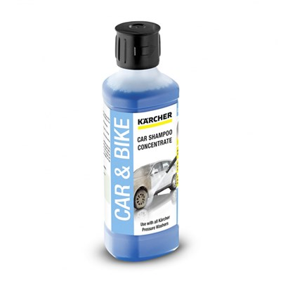Karcher Car Shampoo 500ml
