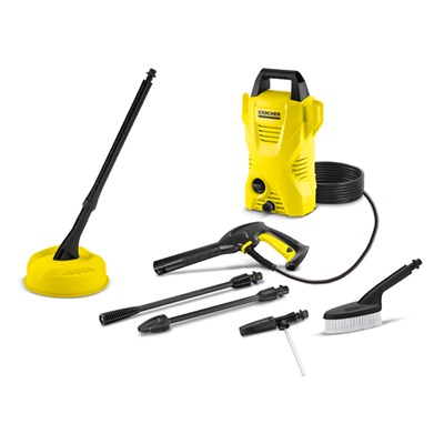 Karcher K2 Compact Home and Car