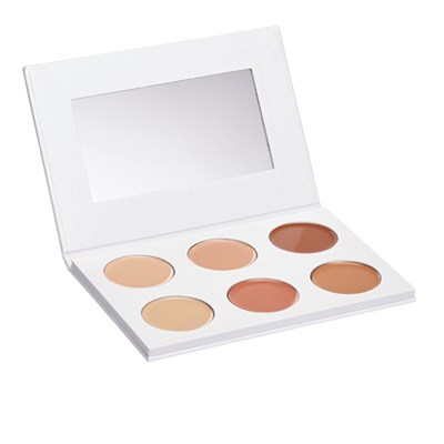 XIP Golden Touch Sculpting Palette Cream