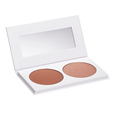 XIP 24 Karat Glow Blissful Bronzer