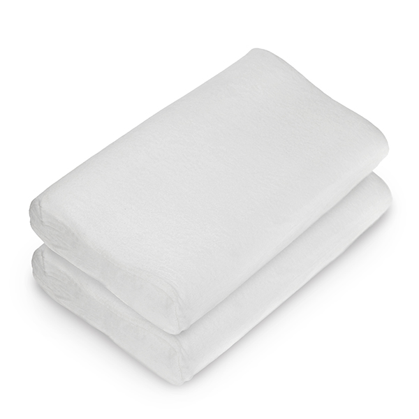 Dormeo Memosan Memory Foam Pillow Pair No Colour