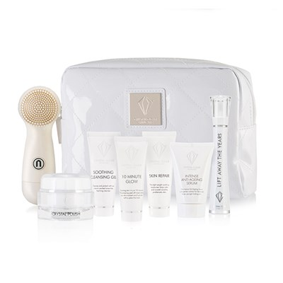 Crystal Clear Must Have Skincare Collection
