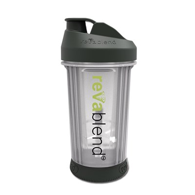 Revablend Portable Non-Electric Personal Blender