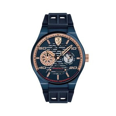 Scuderia Ferrari Gents Speciale Watch wi
