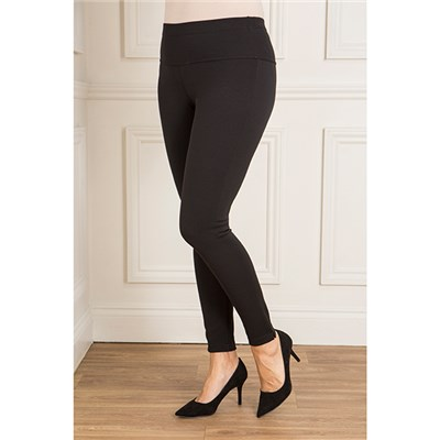 Anamor Ponte Trouser 29 Inch