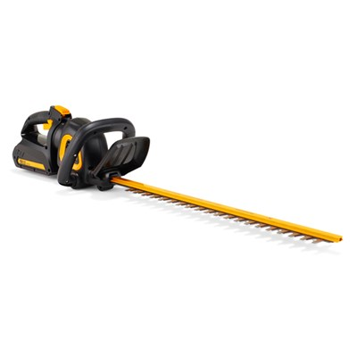 McCulloch Cordless Hedge Trimmer