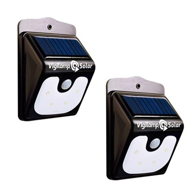 Set of 2 Vigilamp Solar