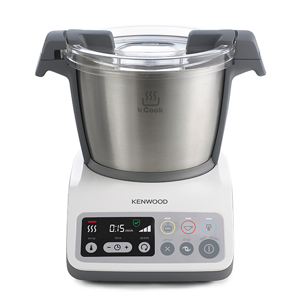 Kenwood kCook MultiCooker No Colour