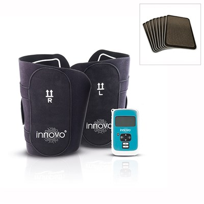 INNOVO - Restore The Pelvic Floor with 8 x Additional Replacement Pads