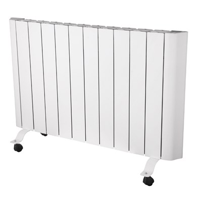 EEPC 2000w Ceramic Radiator with Smart Voice Control and Warranty
