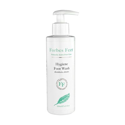 Forbes Feet Hygiene Foot Wash 200ml