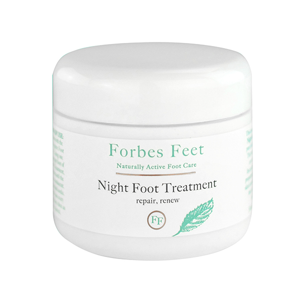 Forbes Feet Night Foot Treatment 50ml No Colour