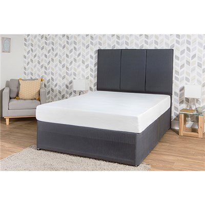 Comfort and Dreams Climate 2000 Single Mattress
