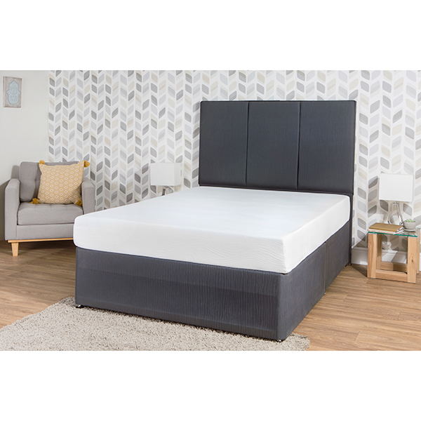 Comfort and Dreams Climate 2000 Single Mattress No Colour