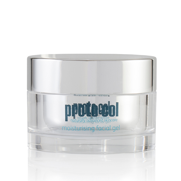 Proto-col Moisturising Facial Gel 50ml No Colour