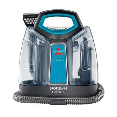Bissell SpotClean Cordless Carpet Washer