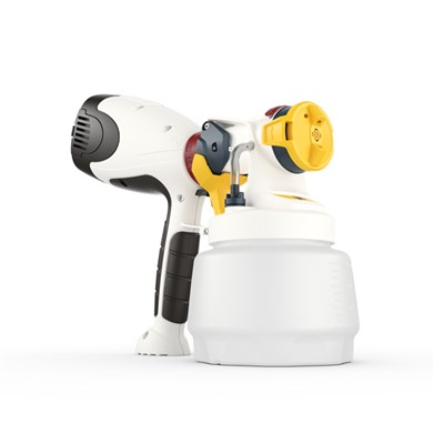 Wagner W400 Wall Sprayer with 1300ml Attachment